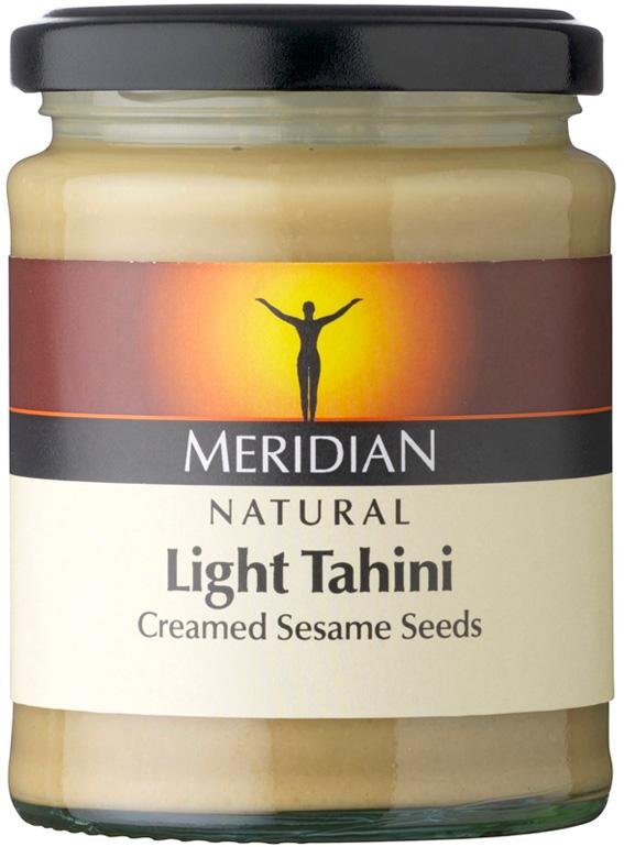 Tahini Paste Recipe — Dishmaps