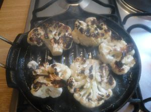 Cauliflower 2